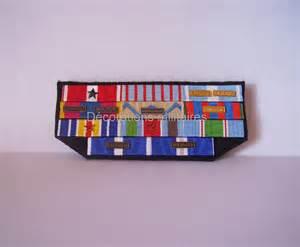 montage barrettes d 233 corations militaires