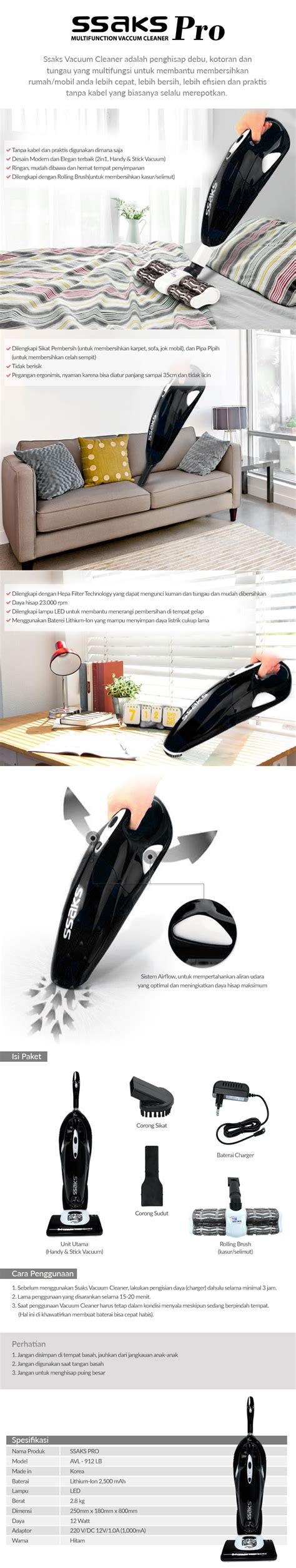 Vacuum Cleaner Lejel ssaks cordless vacuum cleaner