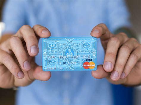 make a custom card 40 creative and beautiful credit card designs hongkiat