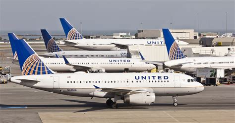 United Airlines Mba Questions by United Airlines To Offer New Services From Wilmington