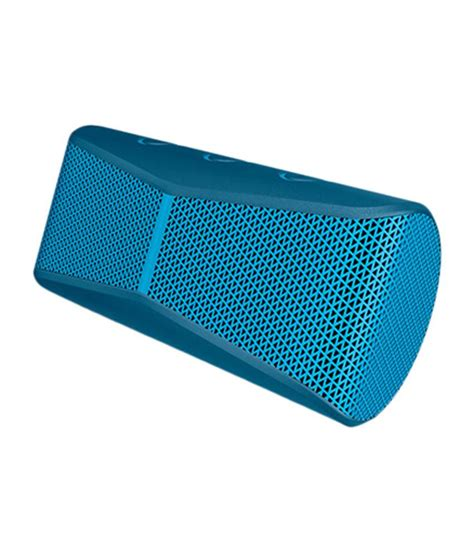 mobile stereo speakers logitech x300 mobile wireless stereo speaker blue buy