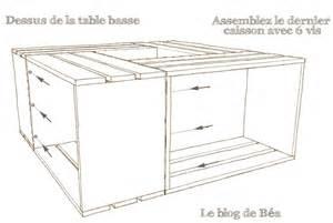 plan pour meuble en palette bonjour ma