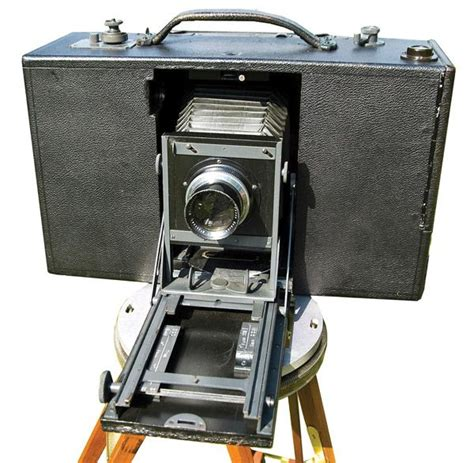 when was first camera invented megaskop first panoramic camera invented by a german