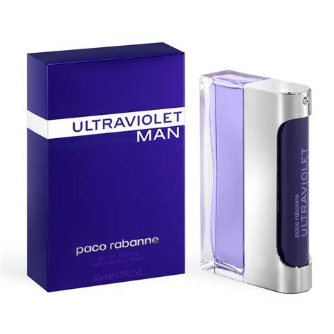 Parfum Ultraviolet paco rabanne ultraviolet eau de toilette spray 50ml feelunique