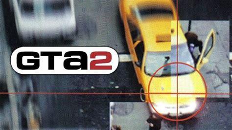 Grand Theft Auto 2 by Grand Theft Auto 2 Gamepressure