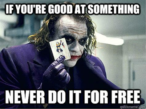 The Joker Meme - funniest memes of the week good guy gates success kid