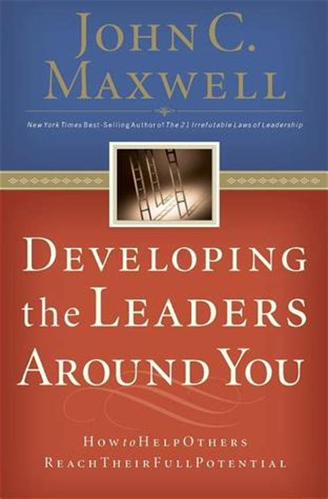 Pdf Developing The Leader Within You Sparknotes developing the leader within you summary and analysis