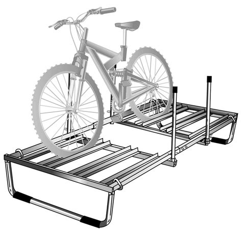 4 Bike Roof Rack by Compare Pop Up Cer Roof Vs Swagman 4 Bike Etrailer