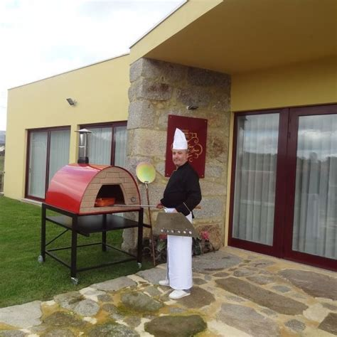 mobile pizza oven bbq and ovens mobile pizza oven maximus prime