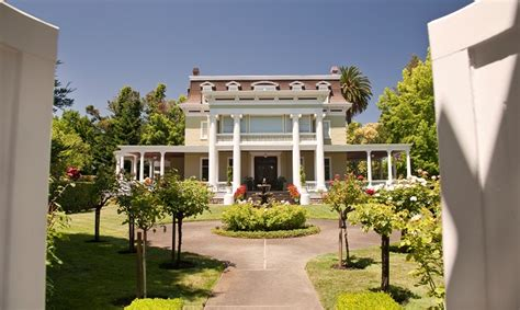 Bed And Breakfast In Napa Valley by Churchill Manor An Enchanting Napa Valley Bed And Breakfast