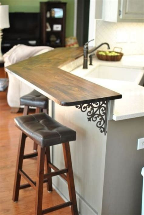 30 remarkable breakfast bar ideas for small kitchens 30 remarkable breakfast bar ideas for small kitchens