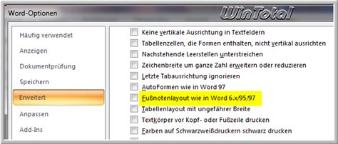 word layout umbruch probleme mit dem seitenumbruch bei fu 223 noten im word
