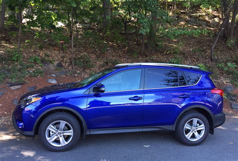 crossover toyota review 2015 toyota rav4 the crossover that s just right