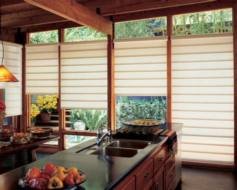 window covering options hunter douglas window covering gallery oliveira s