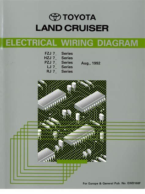 75 series landcruiser wiring diagram 36 wiring diagram