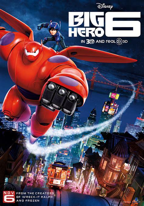 film disney big hero big hero 6 disney wiki fandom powered by wikia