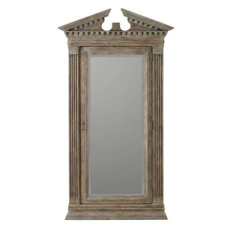 floor l with storage furniture rhapsody floor mirror with jewelry