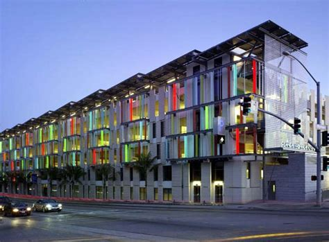 the most beautiful parking garage in america the design the world s 10 most beautiful parking garages flavorwire