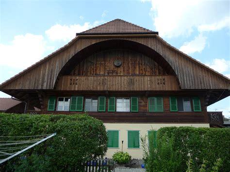 architekt bauernhaus bauernhaus in rubigen imobersteg architektur
