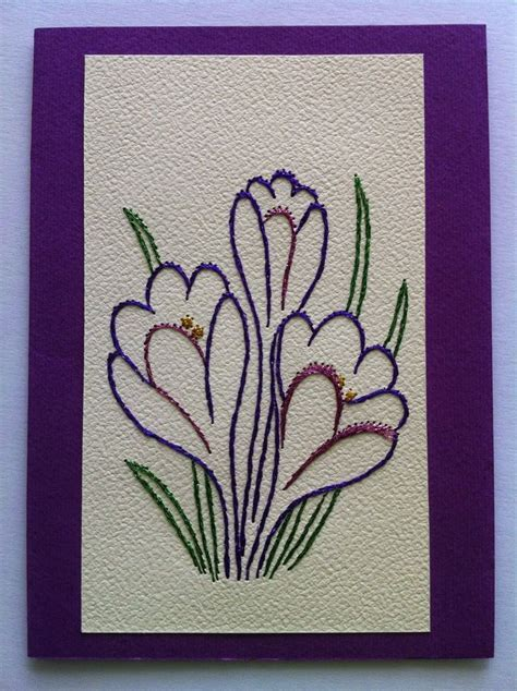 pattern card stock paper 584 best images about embroidery on card stock on pinterest