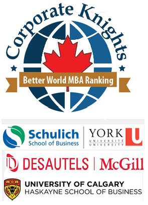 Sustainable Mba Canada by The Green Market Oracle World Leading Canadian