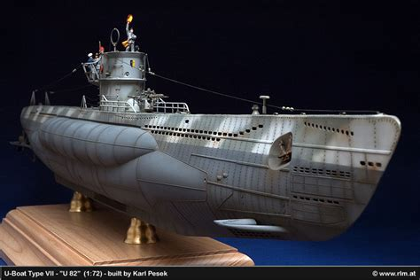 Camouflage Lackieren Anleitung Modellbau u boot u 82 la segunda guerra