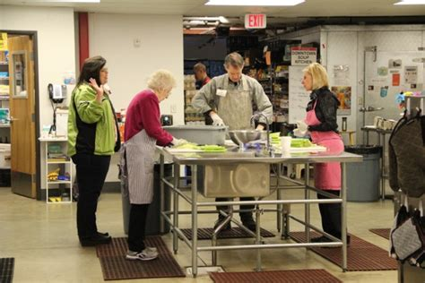 Downtown Soup Kitchen by Anchorage Downtown Soup Kitchen Advil S Relief In Initiative Alaska From Scratch