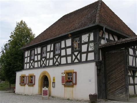 Bauereiß Bad Windsheim by Wirtshaus Mit Brauerei Bild Fr 228 Nkisches