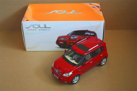 china kia soul diecast model ebay