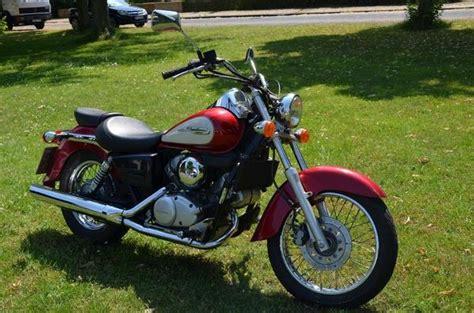 125ccm Motorrad Honda Shadow by Honda Shadow 125ccm Chopper In Obertshausen 80er 125er