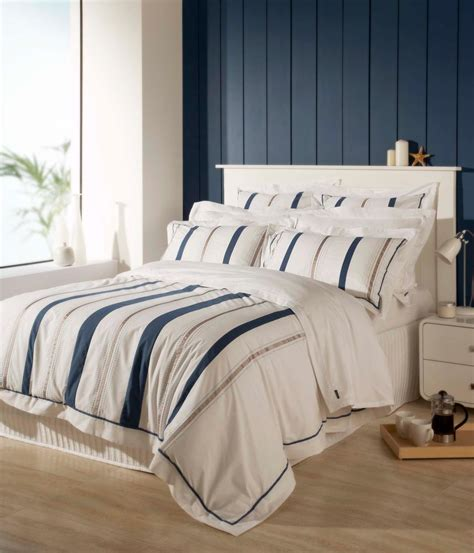 Coastal Bedding King Size Home Interior Design Nautical Bedding