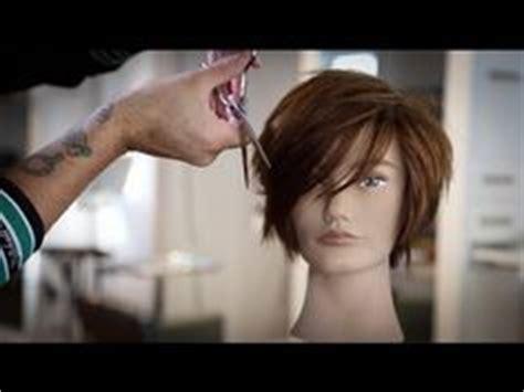 clipper cuts bt matt beck how to cut graduated bob haircut step by step from matt