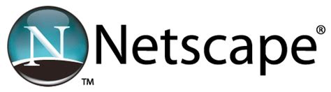 Netscape Search File Netscape Logo Png