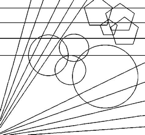 Imagenes Abstractas Geometricas Para Pintar | arte abstracto para colorear imagui