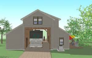 Rv Garage Plans And Designs You Ll Love This Rv Port Home Design It S Simply