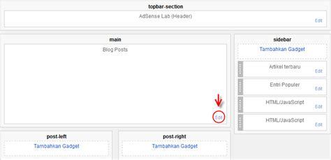 adsense pada blog trik memasang adsense versi mobile di 3 lokasi yang diinginkan