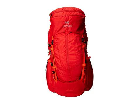 Lt P Da Backpack arc teryx altra 62 lt backpack zappos free shipping