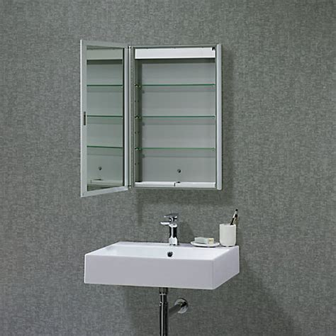 buy roper limit slimline single bathroom cabinet