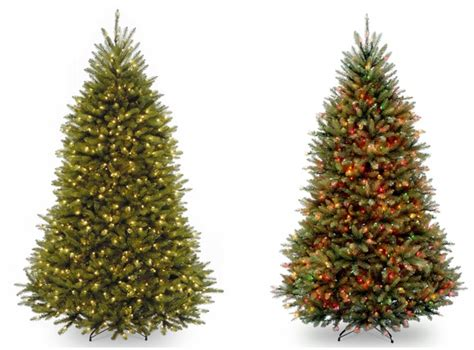 walgreens artificial christmas tree best 28 walgreens artificial trees time 6 5 pre lit trees