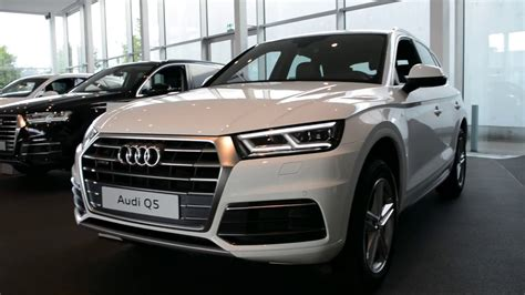 Audi Q5 Sport by 2017 New Audi Q5 Sport Exterior And Interior