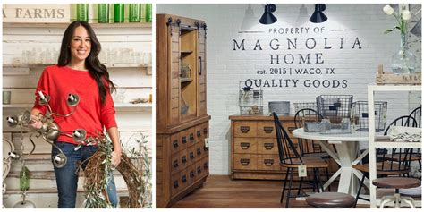 Home Furnishing Accessories Magnolia Home By Joanna Gaines Joanna Gaines Home