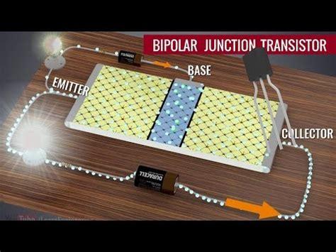 transistor what does flourish do bjt videolike