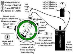 123 ignition mounting instructions