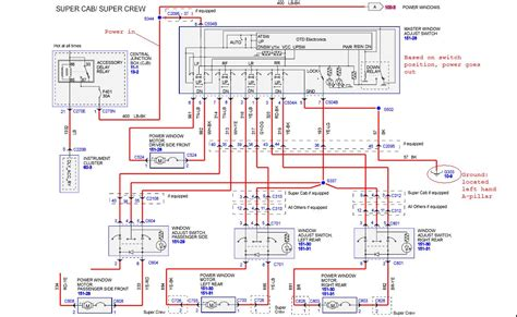 2006 ford fusion radio wiring diagram 2006 ford fusion ac wiring diagram ford auto parts