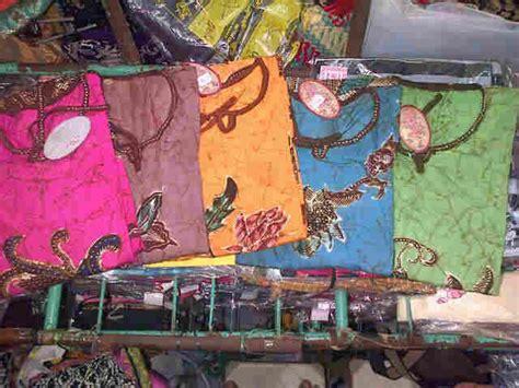 daster djanur kuning batik