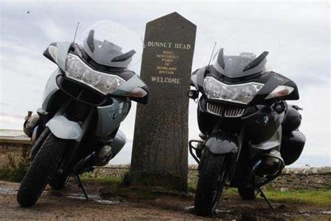 Motorrad Gabelöl Tritt Aus by Schottlandreise Teil 1 Reisebericht