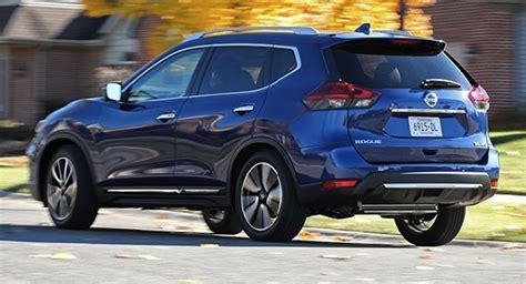 Nissan Rogue 2020 Review by 2020 Nissan Rogue Awd Review Auto Express New And