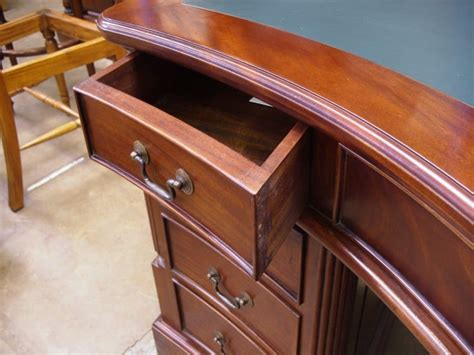 Mahogany Corner Desk Corner Pedestal Desk Mahogany Akd Furniture