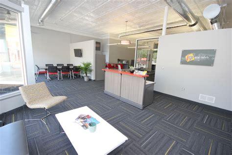 Stockbridge Tag Office by Development News