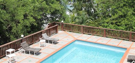 3 bedroom beachfront home for sale bacolet tobago 7th